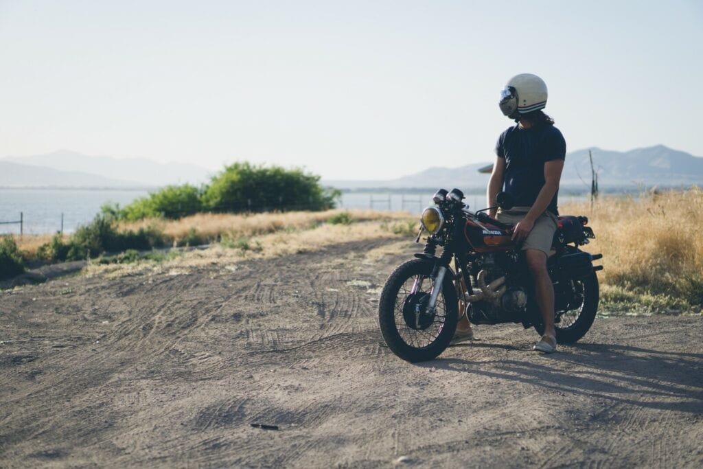 Motorcycle title loans