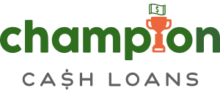 champion cash loans logo