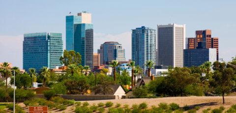 Phoenix-Location
