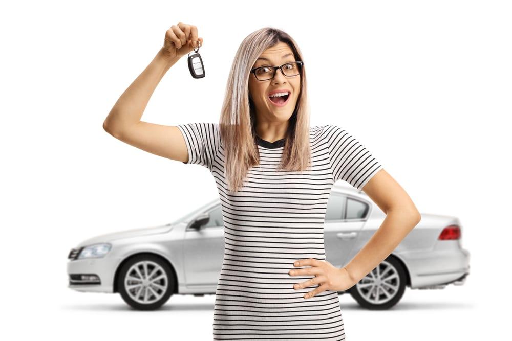 get a car title loan fast