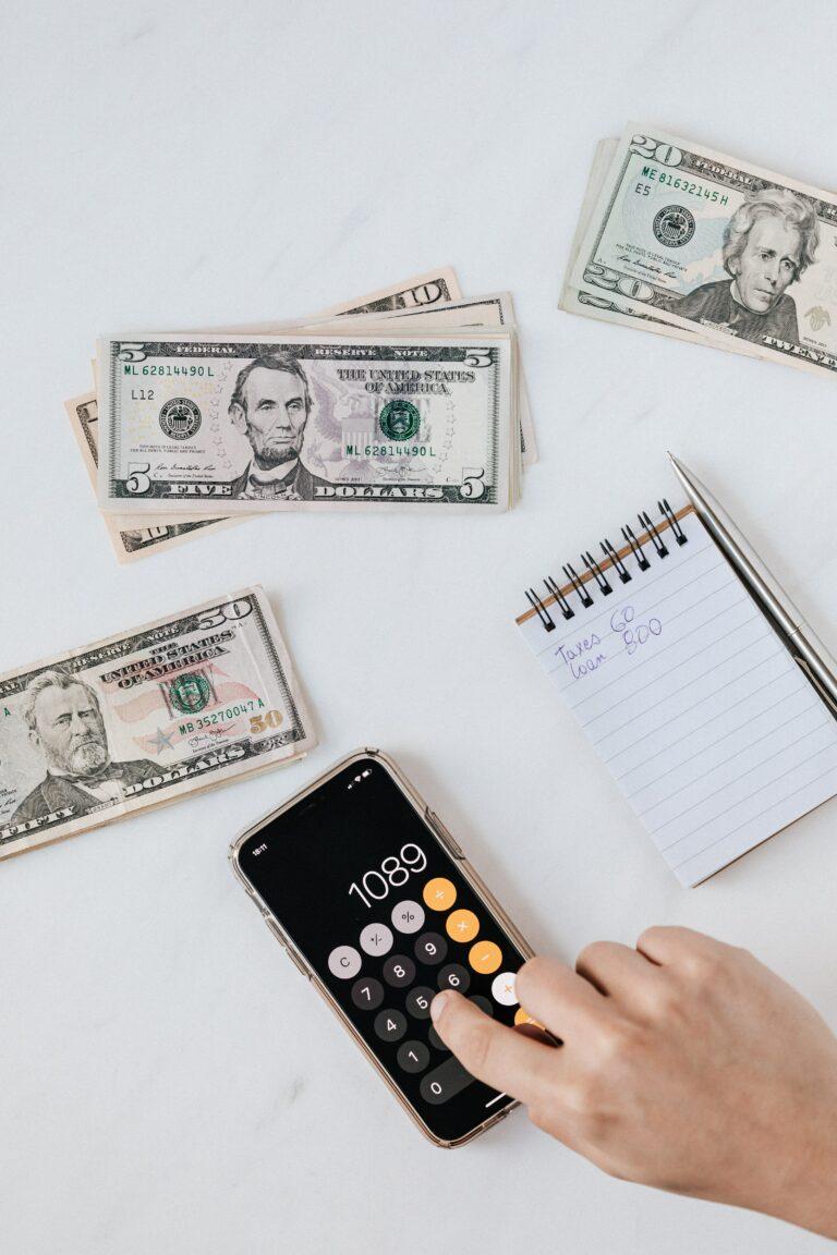 Debt Consolidation Loans
