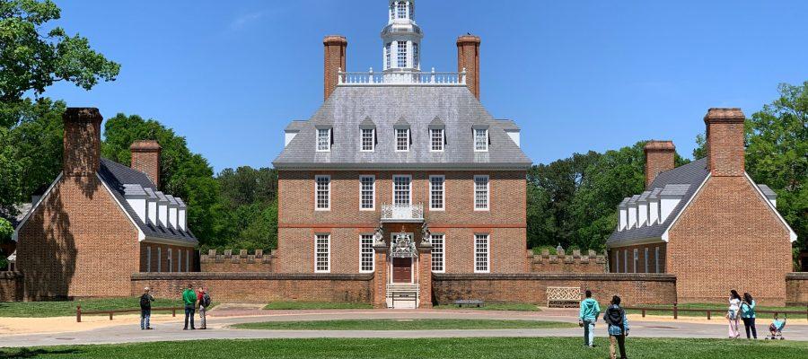 virginia-governor-mansion